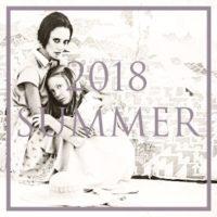 2018SummerPlaylist